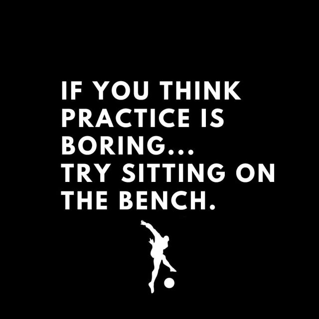 Practice makes PERFECT💯 So put in the work💪🏽
